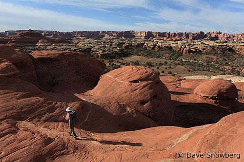 Hayduke Trail Backpacking Trip In Southern Utah And